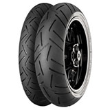 Continental Conti Sport Attack 3 Front Motorcycle Tire