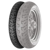 Continental ContiTour Front Motorcycle Tire