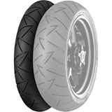 Continental ContiRoad Attack 2 EVO Touring Front Motorcycle Tire