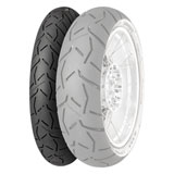 Continental ContiTrail Attack 3-Front Dual Sport Motorcycle Tire
