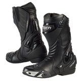 Cortech Latigo WP Road Race Motorcycle Boots