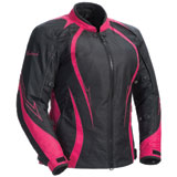 Cortech LRX Series 3 Ladies Motorcycle Jacket