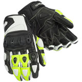 Cortech Impulse ST Leather Gloves