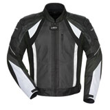 Cortech VRX Air Motorcycle Jacket