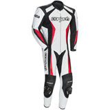 Cortech Latigo 2.0 RR Leather One-Piece Race Suit