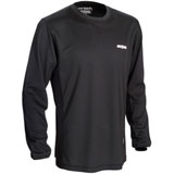 Cortech Journey Coolmax Crew Neck Base Layer Shirt
