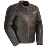 Cortech Dino Leather Jacket