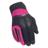Cortech Women's DXR Gloves