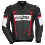 Cortech Adrenaline 2.0 LeatherJacket