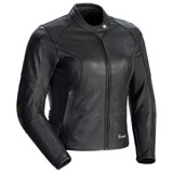 Cortech Women's LNX 2.0 Leather Jacket