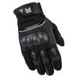 Crosswind Apex Mesh Glove Black