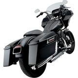 Cycle Visions Bagger-Tail Mount