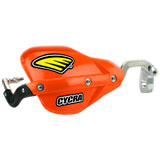 "Cycra Probend CRM Handguard Racer Pack 1 1/8"" Bars KTM Orange"