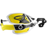 "Cycra Ultra Probend CRM Complete Racer Pack 1-1/8"" Bars Yellow"