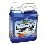 Oil and Chemicals Coolant