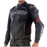 Dainese Racing Leather Motorcycle Jacket