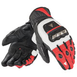 Dainese 4 Stroke EVO Leather Gloves
