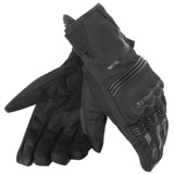 Dainese Tempest D-Dry Short Gloves Black/Black
