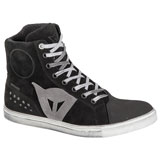 Dainese Women's Street Biker D-WP Riding Shoes