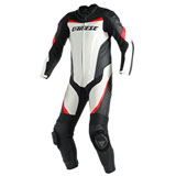 Dainese Racing One-Piece Perforated Leather Race Suit