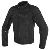Dainese Air Frame D1 Textile Jacket Black