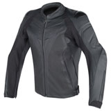 Dainese Fighter Perforated Leather Jacket