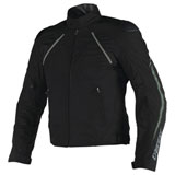 Dainese Hawker D-Dry Jacket Black/Grey