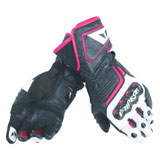 Dainese Women's Carbon D1 Long Gloves