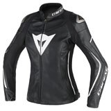 Dainese Women's Assen Leather Jacket