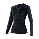 Dainese Women's D-Core Thermo Tee LS