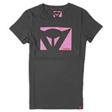 Dainese Women's Color New T-Shirt
