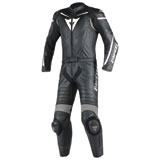 Dainese Laguna Seca D1 Perforated Two-Piece Leather Race Suit