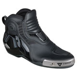 Dainese Dyno Pro D1 Shoes Black/Anthracite