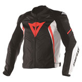 Dainese Avro D1 Leather Jacket