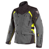 Dainese X-Tourer D-Dry Jacket Grey/Black/Hi-Viz