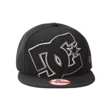 DC Double Up New Era Snapback Hat