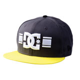 DC Rob Dyrdek Icon Snapback Hat