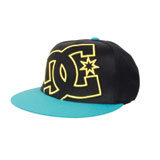 DC Ya Heard Flex Fit Hat