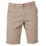 DC Chino Slim Walk Shorts