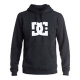 DC Star Hooded Sweatshirt