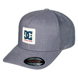 DC Brim Hunter Flex Fit Hat