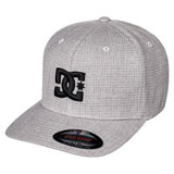 DC Capstar TX Flex Fit Hat