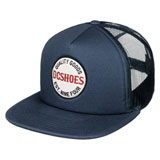 DC Toolshed Trucker Hat