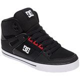 DC Spartan WC High-Top Shoes