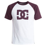 DC Star Raglan T-Shirt