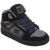 DC Youth Rebound Shoes