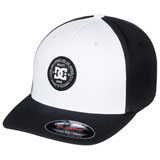 DC Curve Breaker Flex Fit Hat