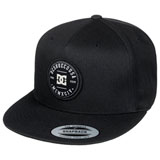 DC Simple Sam Snapback Hat
