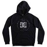 DC Rebuilt Hooded Sweatshirt
