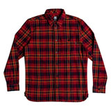 DC Marsha Long Sleeve Button Up Shirt
